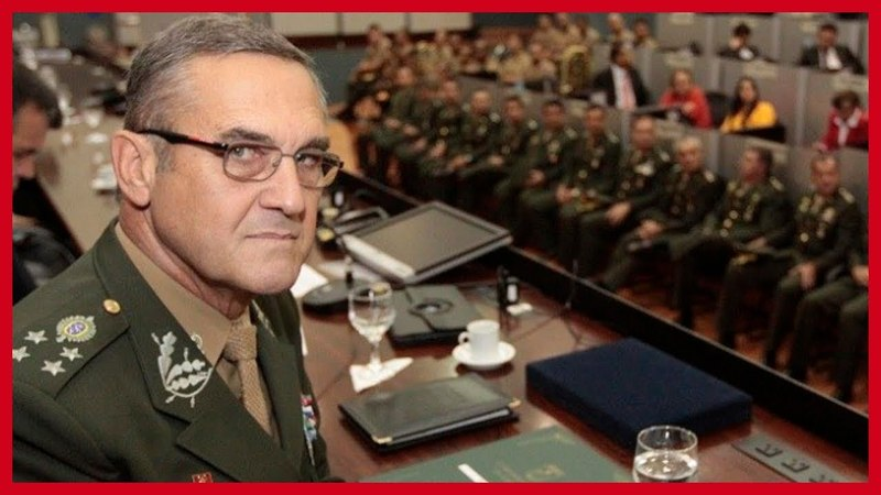 Últimas notícia de hoje General Villas Bôas se manifesta sobre decreto de Temer