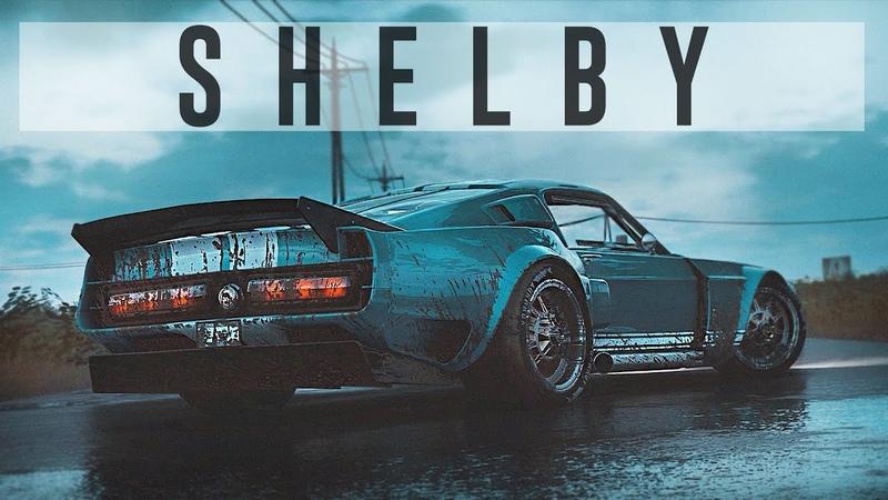 SHELBY / THE CREW 2 BETA CINEMATIC
