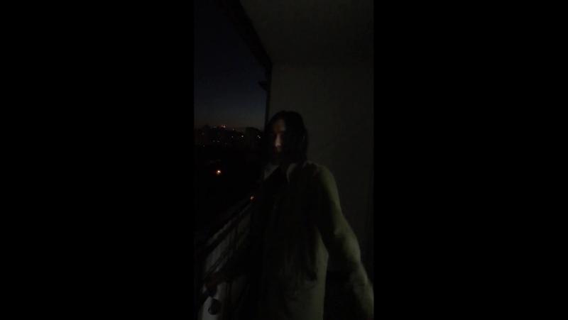 ауе флекс шарим на балконах 2к18