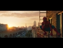 Spider-Man: Homecoming (Second official trailer)