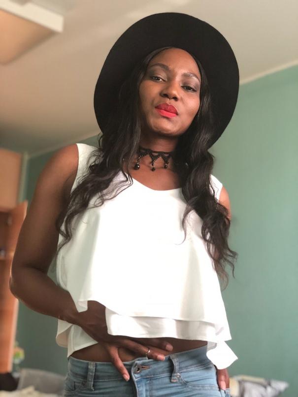 Mimi Nkandi