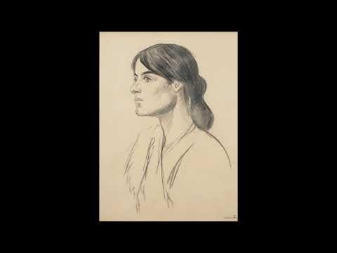 Сюзанна Валадон натурщица, художница, легенда Монмартра bellezza storia