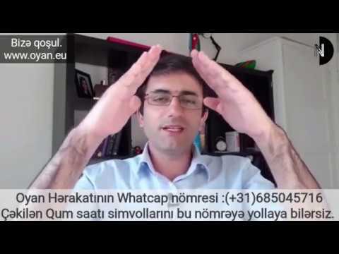 Nahid CƏFƏROV : Bu rejimdən necə xilas ola bilərik.?Qərar qəbul etməyə nələr təsir edir..?İzlə..