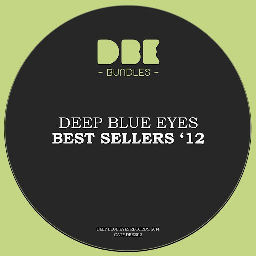 Arthur Deep альбом Deep Blue Eyes Best Sellers '12