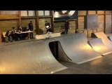Lyon Roller Open / Lisa-Mary Authié