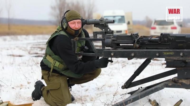 Сепаратист- самая мощная винтовка или как разобрать стену