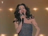 1998 Israel - Dana International - Diva (live) - Eurovision