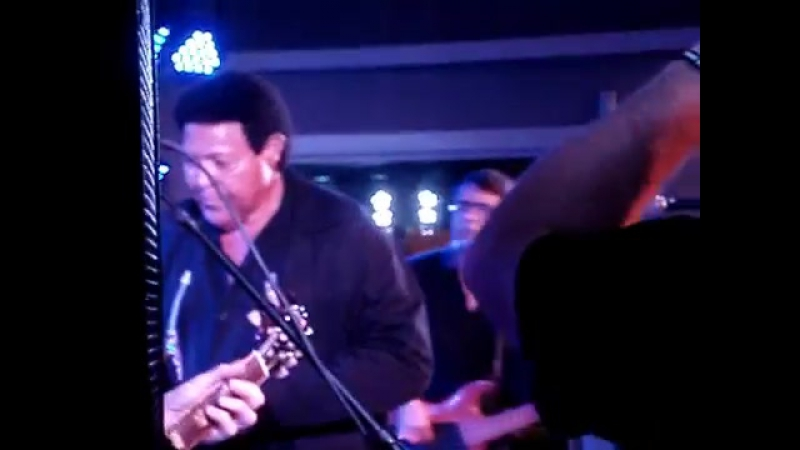 Chubby Checker -Twist and Shout