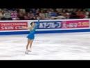 WC2018 Satoko MIYAHARA FS
