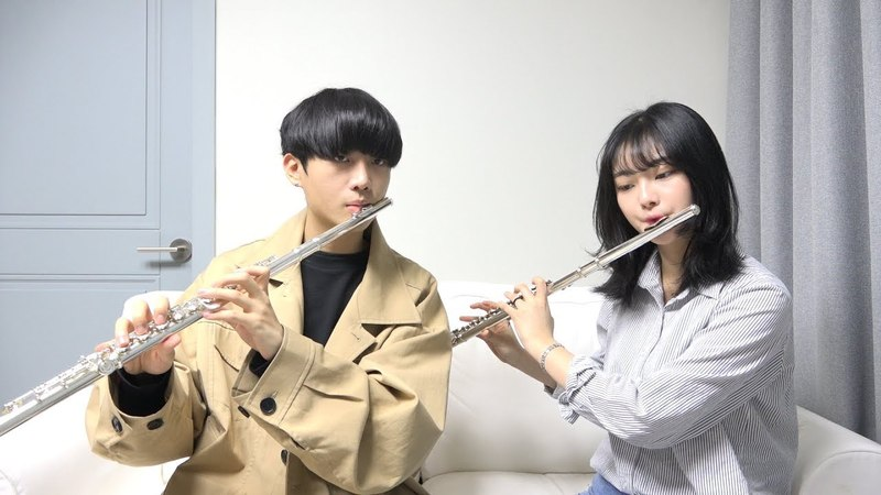 Jazz Flute Vs Beatbox Flute