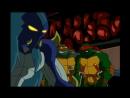 Мутанты черепашки ниндзя. Новые приключения Teenage mutant ninja turtles 1 сезон 14 серия