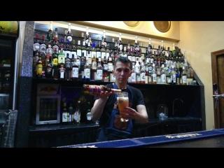 Налив пиво #4