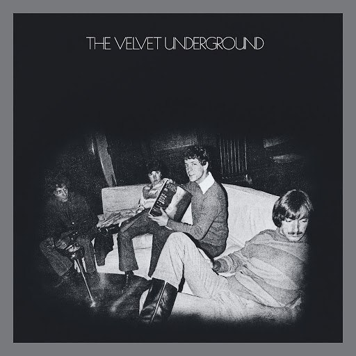 The Velvet Underground альбом The Velvet Underground (45th Anniversary / Deluxe Edition)