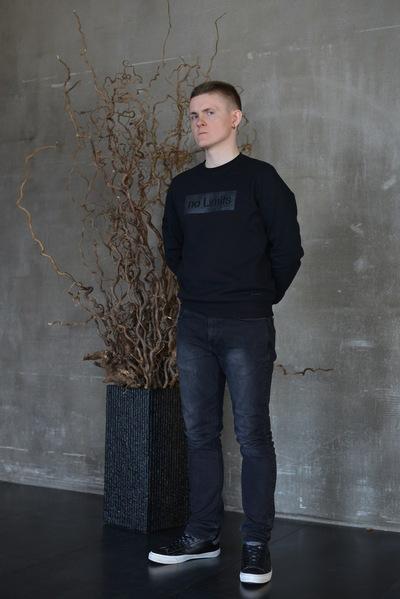 Дмитрий Бахуринский