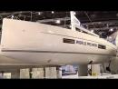 2018 Bavaria C50 Style Sailing Yacht - Walkaround - 2018 Boot Dusseldorf Boat Show