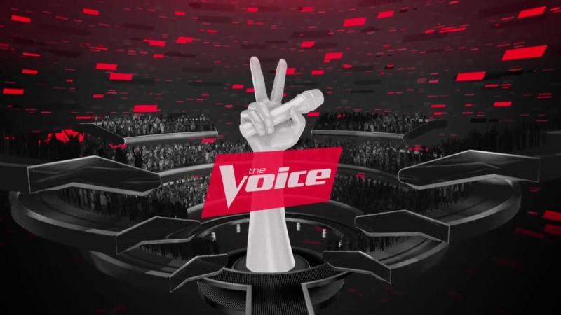 Голос США Сезон 13x23 The Voice USA Season 13x23