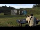 Селигер, Вепрь-КМ, стрельба на 100 м (2)