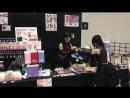 【Roselia】Aiba Aina and Endo Yurika