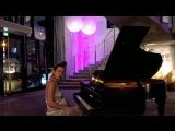 ГРИША ЛЮБИТ ГРУШУ - Грустный смайлик (piano live)