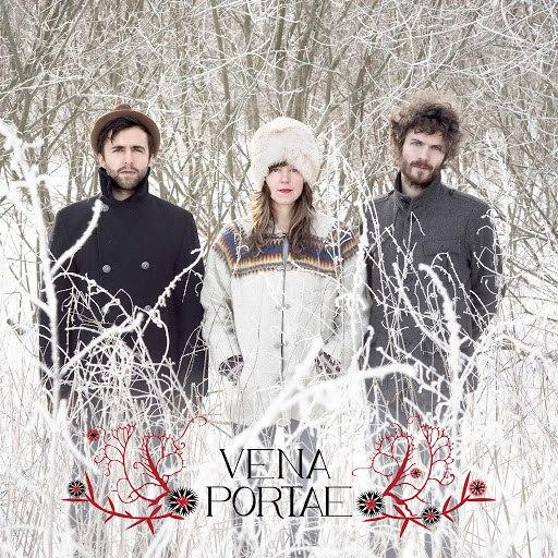 Vena Portae альбом Vena Portae