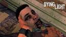 Dying Light Крейн убивает Рахима
