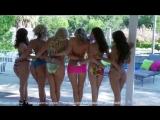 Phoenix Marie, McKenzie Lee, Sophie Dee, Yurizan Beltran, Samantha Saint Kelly Madison (BTS