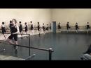 Зачет по танцу. 1 курс. 2 семестр. 1 группа. Часть 1.