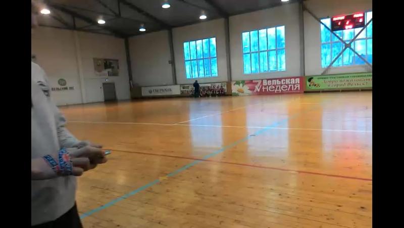 патриот - раута няндома (вельский тунир) 2 игровой день