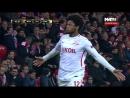 2018 - Гол Луиза Адриано в ворота испанского Атлетика (2:1)