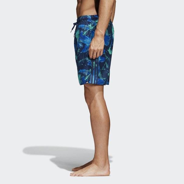 Пляжные шорты 3-Stripes Flower