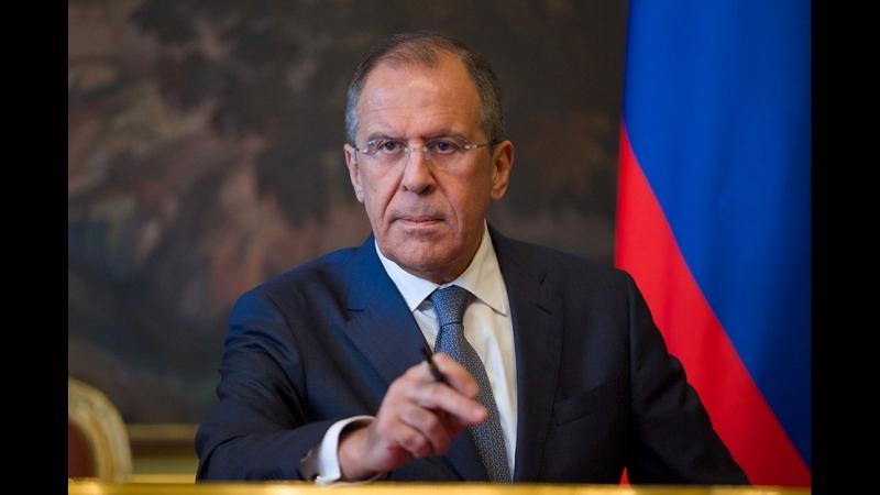 Sergey Lavrov demolishes amateurish BBC journalist on Syria, Skripal, White Helmets (English)