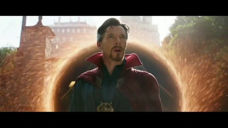 Avengers Infinity War New TV clip | Doctor Strange ask Tony Stark Help | Thor Loses Loki