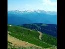 2320 метра над уровнем моря