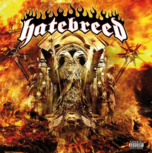 Hatebreed альбом Hatebreed
