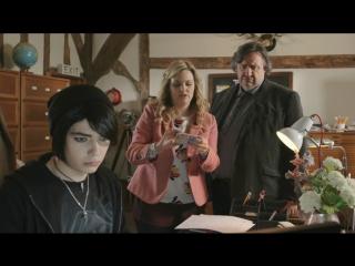 Shakespeare & Hathaway: Private Investigators Season 1, Episode 8 The Chameleon's Dish(BBC One 2018 UK)(ENG)