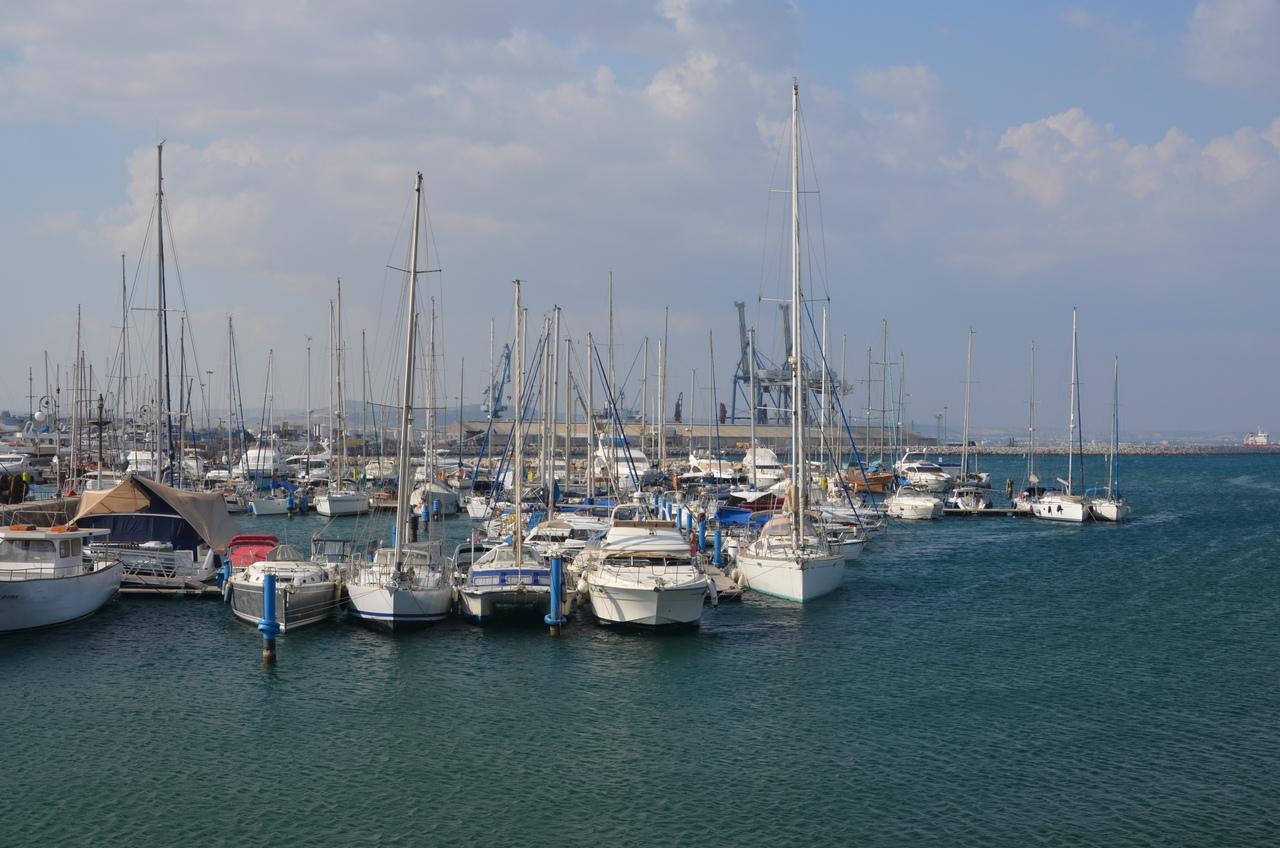 aAmkkIaED2w Ларнака - туристическая столица Кипра.