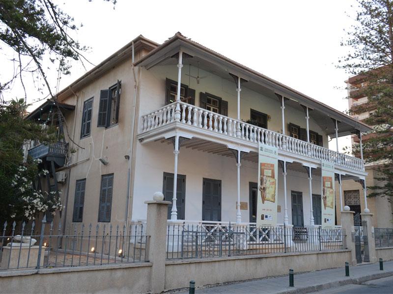 lQbKjMm-ro0 Ларнака - туристическая столица Кипра.