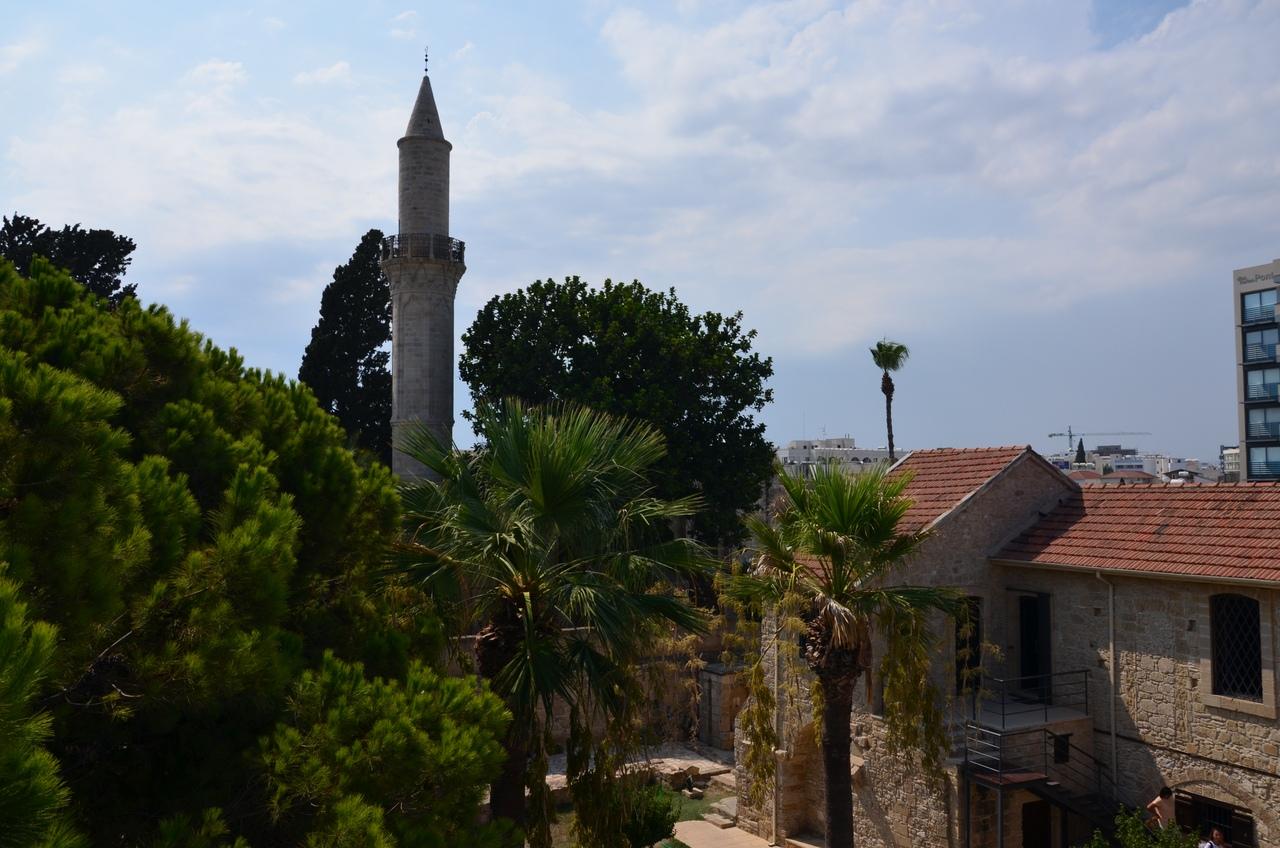 gk6XxMWpMUI Ларнака - туристическая столица Кипра.