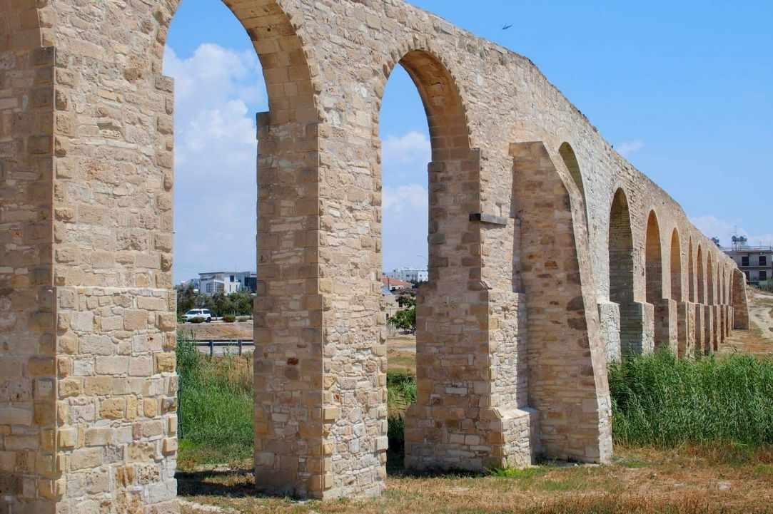 kw59vB9kJJs Ларнака - туристическая столица Кипра.