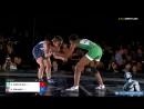 57. Helen Maroulis (USA) vs. Odunayo Adekuoroye (Nigeria)
