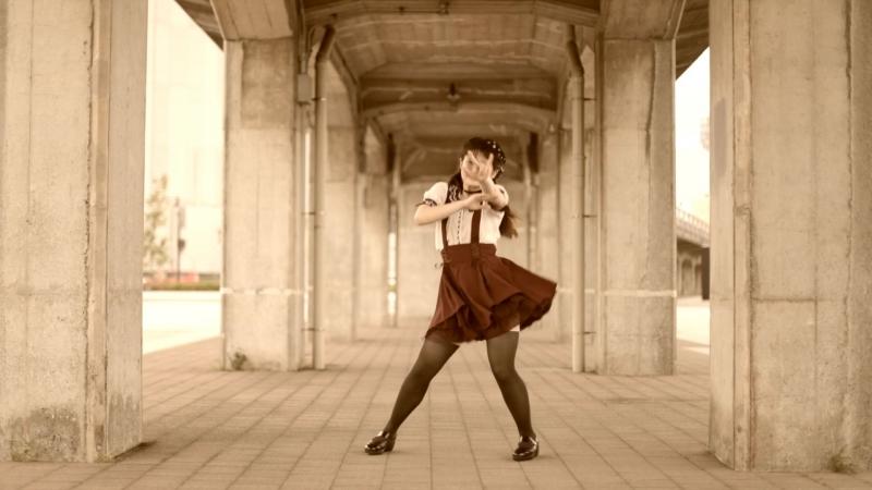 【誕生日!】キライ・キライ・ジガヒダイを踊ってみた【Al!ce】 sm33511258