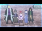 Фейри Тейл Fairy Tail TV-2 Серия 178 (Озвучка Ancord)