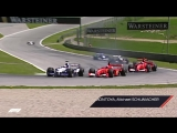 Trouble and Tangles at Turn Three _ Austrian Grand Prix