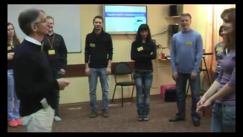 Фильм Базовый тренинг 2010