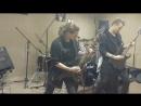 Репетиция ARTERIAN гитары разбор нового материала
