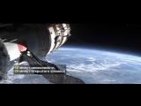 «Салют-7» - Графика