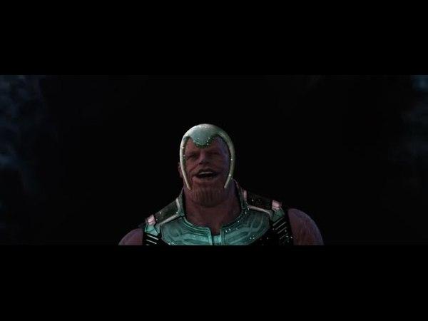 Война бесконечности, как победить Таноса