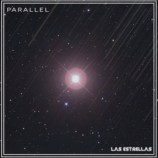 Parallel альбом Las Estrellas