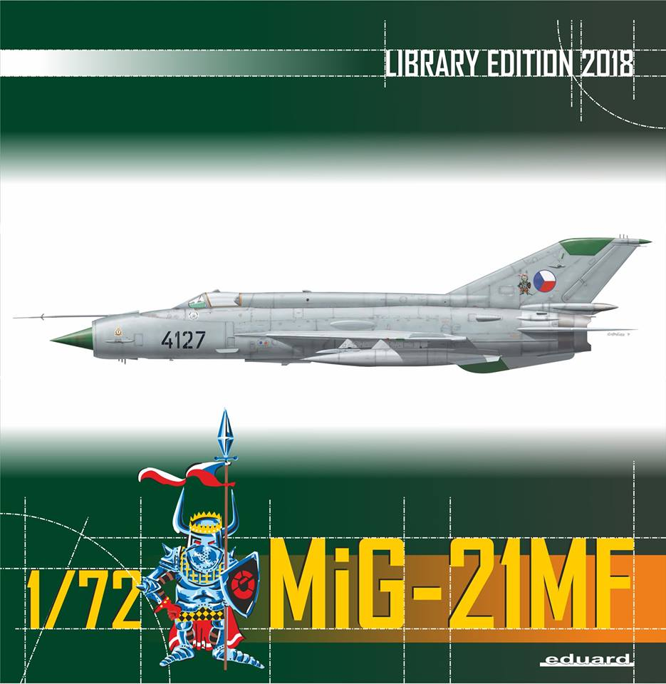 Mig-21MF – toyland hobby modeling magazine