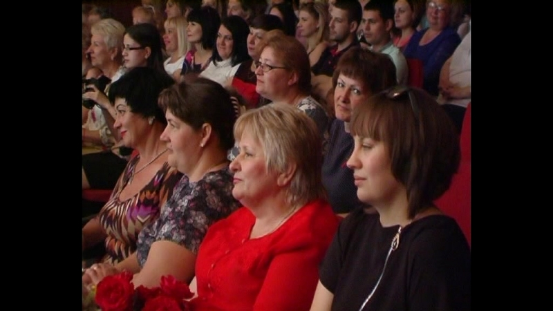 В Старобешевском районе состоялось торжественное мероприятие ко Дню социального работника